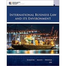 Solutions manual for international financial management 12th edition solution manual for international business law and its environment 10th edition schaffer agusti dhooge fandeluxe Image collections