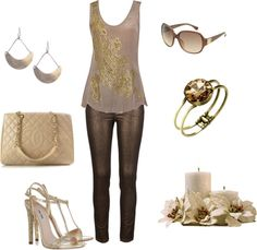 """""""Sweet Champane!"""" by barbie417 on Polyvore"""