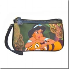 Disney Jasmine Soho Weekender Makeup Bag And More Available At Walgreens