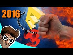 The Nihilist's Guide to E3 2016 - Lyle McDouchebag http://youtu.be/iR6-vyBOmBE