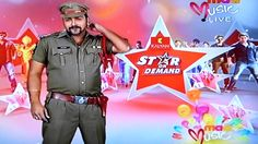 Watch 'Star On Demand' Live Shows in USA @ http://www.yupptv.com/maa_music_live.html