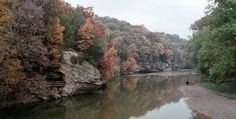 Top Ten Indiana State Parks - Hiking and Camping in the Hoosier State