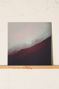 Sir Sly - You Haunt Me LP