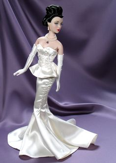 formal evening gowns barbie dolls.12..33.2