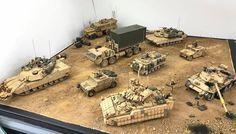 いいね!556件、コメント3件 ― Model kit • Modéle réduitさん(@_perfects_models_)のInstagramアカウント: 「#diorama #dioramas #miniature #military #miniatur #modelism #modelis #modelismo #hobby #usa…」