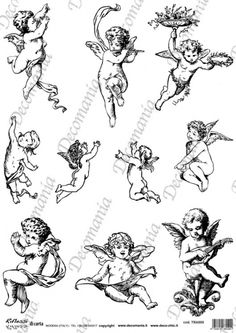 Behind both shoulders Cupid Tattoo, Cherub Tattoo, Tattoo Sketches, Tattoo Drawings, Art Drawings, Body Art Tattoos, Small Tattoos, Piercing Tattoo, Piercings