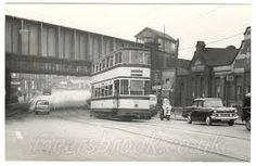 an old postcard of the former Heeley Post Office, close to Heeley Station (London Road, Sheffield Old Pictures, Old Photos, Old Post Office, Nostalgic Images, South Yorkshire, Old Postcards, Sheffield, Vintage Photographs, Old Things