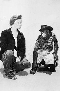 Veronica Lake, 1941