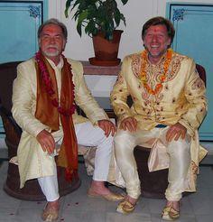Maharajahs....
