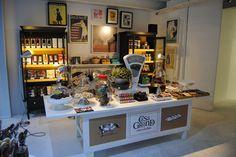 Casa Grande chocolatier_na 21pr Concept Store, Praça do Principe Real, 21