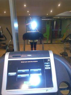 Running in Brussels, Thon hotel- rue de la loi