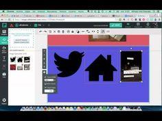 Tutorial para crear buenas infografías con Piktochat (vídeo) #infografia #infographic