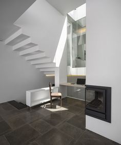 Casa 103 // Carvoeiro, Faro, Portugal // Firm ultramarino | marlene uldschmidt architects // Type Residential