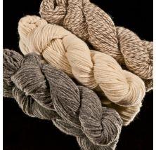 Acheter du fil à tricoter de fabrication française - Filature du Valgaudemar