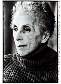 "Karen Blixen by Peter Beard; she wrote ""Out of Africa"", my favorite!"