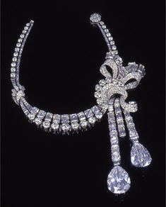 French Royal jewels