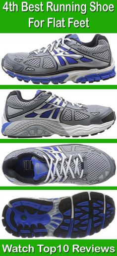 f79f15fb82728 11 Top 10 Best Running Shoes for Flat Feet images