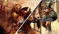 (adsbygoogle = window.adsbygoogle || []).push();   Mujeres gladiadoras  No solo numerosas fuentes escritas aploman la idea de la existencia de gladiadoras. La arqueología también nos ofrece testimonios como el relieve hallado en Halicarnaso, actualmente en el MuseoBritánico en...