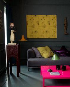 Wohnideen Wohnzimmer Blog