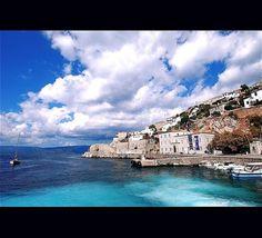 Hydra-Ύδρα, Greece