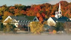 Meredith, NH | While staying at Mill Falls at the Lake