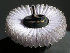 Small  Elizabethan  Ruff  -WHITE  PRINCESS by Costume Renaissance via Etsy