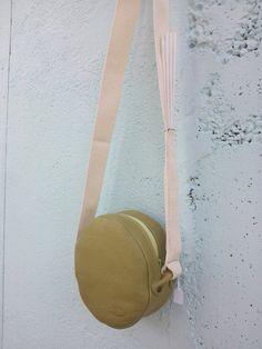 tamborim bag