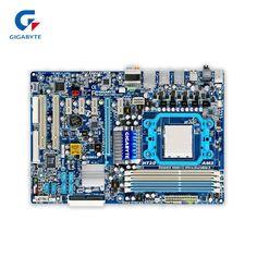 Visit To Buy Gigabyte GA MA770T US3 Original Used Desktop Motherboard AMD