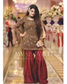 18 Awesome Farah Fatima Bridal Collection Images Bridal Collection
