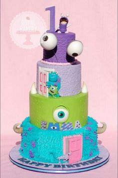 I'm so doing this for my kids birthday... When I have one
