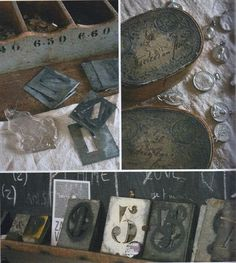 French metals