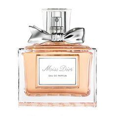 MISS DIOR Eau De Parfum #BeautyCocktail
