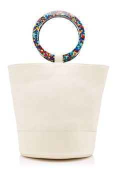 A Bucket Bag for Every Occasion