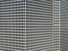 Michael Wolf 'Transparent City #12' Chicago, 2007