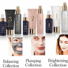 Beautycounter Three new amazing collections to enhance your safer skincare regimen! www.beautycounter.com/kristinlong