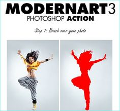 25 Popular Photoshop Action Files