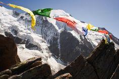 Aiguille du Midi, konkurs - europejskie Himalaje, FRANCJA