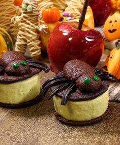 Danielle Noce do I Could Kill For Dessert