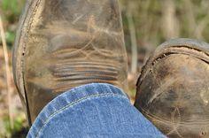 i like my boots