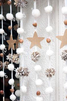 Christmas Mood, Merry Christmas And Happy New Year, Christmas Lights, Diy And Crafts, Christmas Crafts, Crafts For Kids, Christmas Ornaments, New Year Diy, Christmas Wonderland