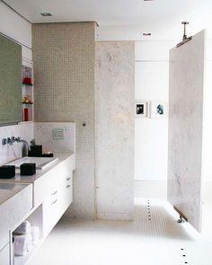 Ideas para baños.