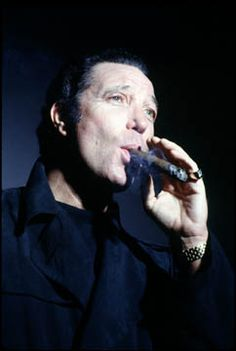 Tom Jones by Lynn Goldsmith