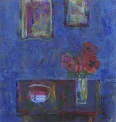 Nick Tidman - David Simon Contemporary Art Gallery Bath - Summer Show - 13.06.15 - 25.07.15