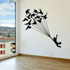 Die 38 besten Bilder von Kinderzimmer Wandgestaltung ...