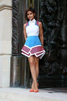 Ideas Style Icons Women Inspiration Outfits Miroslava Duma For 2019 Miroslava Duma, Uñas Fashion, African Fashion, Fashion Outfits, Mira Duma, Kendall Jenner Outfits, Inspiration Mode, Victoria Dress, Couture Week
