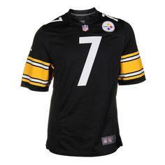 5447f79b5 Representa a tu equipo y a tu jugador favorito en cualquier momento con la  camiseta NFL Pittsburgh