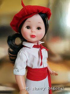 Imagen Little Darlings, Baby Dolls, Diy And Crafts, Snow White, Disney Princess, Regional, Blog, Aurora, Virginia