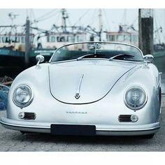 Sweet..... Porsche 356