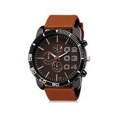 Relógio Unisex Womage
