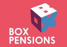 Box Pensions - Brand Communications London